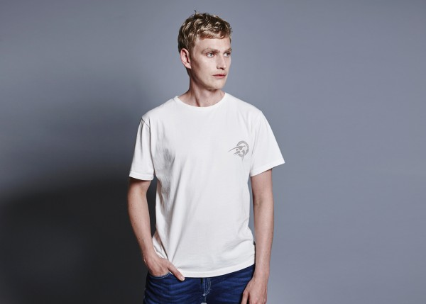 Herren T-shirt HAFELEKLAR