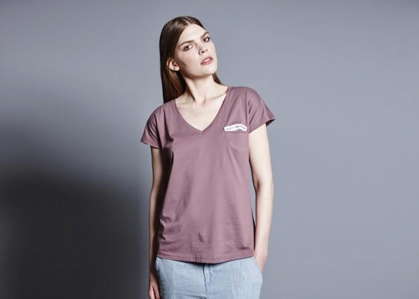 Damen T-shirt AHORN